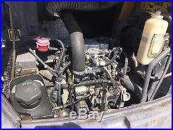 2005 Volvo EC25 Mini Ex