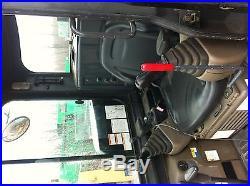 2006 CASE CX50B RUBBER TRACK MIDI EXCAVATOR DIESEL CAB With AC/HEAT, BLADE