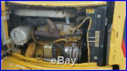 2006 CATERPILLAR 303C CR MINI EXCAVATOR EXCAVATOR LOADER 21 PICS
