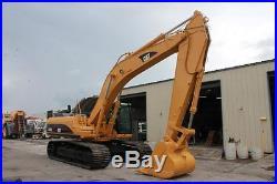 2006 CATERPILLAR 330DL Crawler Excavator