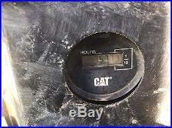2006 Cat 305c Cr