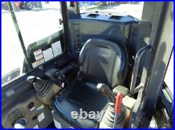 2006 Case CX50B Excavator, Cab/Heat/Air, 2 Speed, Mechanical Thumb, VG Tracks