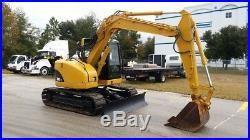 2006 Caterpillar 308 CCR, 5003 hours