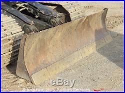 2006 Caterpillar 312CL Hydraulic Excavator A/C Cab Q/C AUX Dozer Blade bidadoo