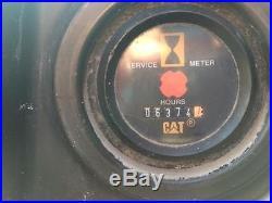 2006 Caterpillar 325C LC Excavator, EROPS, Heat, A/C, High Speed CSV Drill