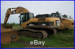 2006 Caterpillar 330D LC