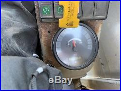 2006 Gehl 353 Mini Excavator