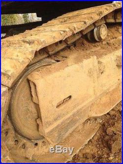 2006 Hitachi ZX450 LC-3 Excavator 314hp Isuzu Turbo Bucket Thumb 19.4' Depth