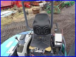 2006 IHI 35NX2 OROPS, Hydraulic Thumb, Yanmar Diesel, 2,755 Hours
