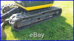 2006 JCB JZ70 Hydraulic Midi Excavator Track Hoe Used Construction Machine