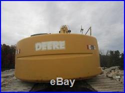2006 John Deere 225C LC