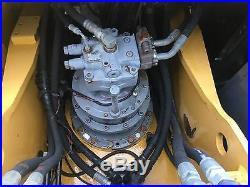 2006 John Deere 270D LC Crawler Excavator