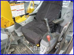 2006 Komatsu PC138USLC Used
