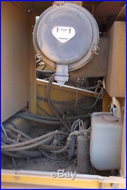 2006 Komatsu PC200LC-7 Aux. Hydraulics 7118 HRS