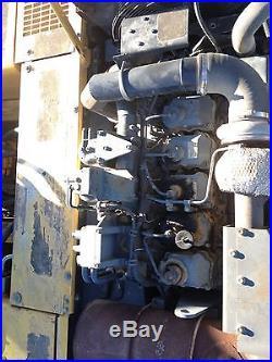 2006 Komatsu PC400LC-7 Excavator Quick-coupler