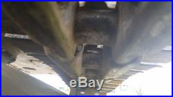 2006 Komatsu PC78MR-6 Hydraulic Midi Excavator Trackeed Hoe Diesel Tractor Cab
