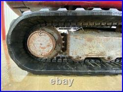 2006 Takeuchi Orops Hst Tb135r Mini Compact Track Excavtor