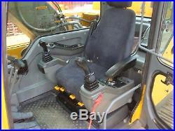2006 VOLVO EC210B LC EXCAVATOR