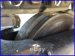 2007 Case 210B Excavator Low 2,248 Hrs & Thumb