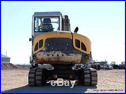 2007 GEHL 803 MINI EXCAVATOR- EXCAVATOR- LOADER- BACKHOE- TAKEUCHI- 22 PIC