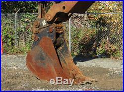 2007 John Deere 200D LC Excavator Hydraulic Thumb A/C Cab Hyd Q/C AUX bidadoo