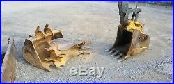 2007 John Deere 50D Mini Excavator WithCab Just Serviced! Nice Clean Machine