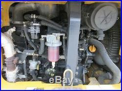 2007 John Deere 50G EXCAVATOR Diesel Runs and operates Great! 50G