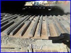 2007 Komatsu PC400LC-7E0 Excavator CLEAN! PC400 LC-7 Hydraulic EROPS A/C Heat