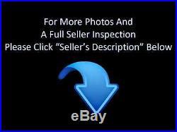 2007 Mustang G3003RD Mini Excavator Tack Hoe Dozer Blade Diesel bidadoo