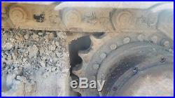 2007 Volvo EC140B LC Hydraulic Excavator Tracked Hoe Diesel Tractor Machine