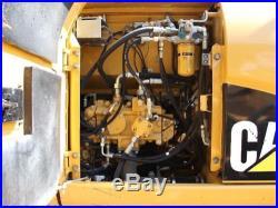 2008 CATERPILLAR 312CL EXCAVATOR- EXCAVATOR- LOADER- BACKHOE- CAT- 42 PICS