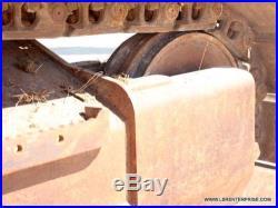 2008 CATERPILLAR 315DL EXCAVATOR- CRAWLER- CAT- DEERE- CASE- 38 PICS