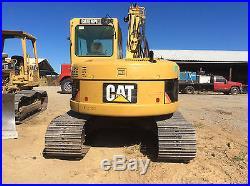 2008 Cat CCR 308 Excavator