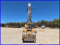 2008 John Deere 350D LC Excavator Hydraulic Thumb Trackhoe Aux Hyd bidadoo