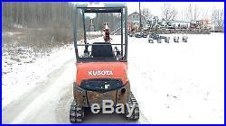 2008 KUBOTA KX41-3 EXCAVATOR LOW HR READY TO WORK! WE SHIP NATIONWIDE! FINANCE
