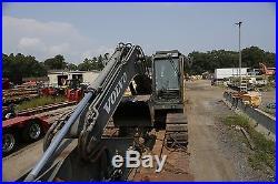 2008 Volvo 160 Excavator