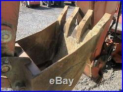 2009 Ditch Witch Xt1600 Excavator / Skid Steer Loader Low Cost Shipping Rates