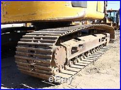 2009 John Deere 225d LC Excavator- Crawler Excavator- Loader- Deere- Cat- 37 Pic