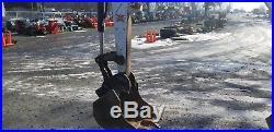 2010 Bobcat E35M Mini Excavator