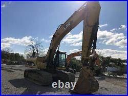 2010 Caterpillar 336dl Excavator