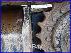 2010 John Deere 200d LC Crawler Excavator