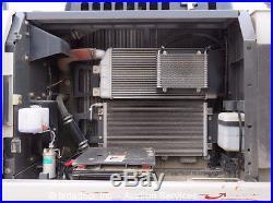 2010 Link Belt 240x2 Long Reach Hydraulic Excavator 60 Bucket Cab A/C 26' Stick