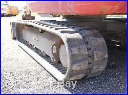 2010 Takeuchi Tb235 Mini Excavator- Excavator- Backhoe- Takeuchi- 25 Pics