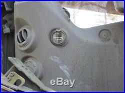 2010 VOLVO EC360CL EXCAVATOR 7500 HOURS GRAPPLE SCRAP RUNS GREAT