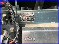 2011 BOBCAT 425G Mini Excavator RUNS EXCELLENT! Nice Machine NO ISSUES
