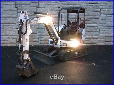 2011 Bobcat Mini Excavator