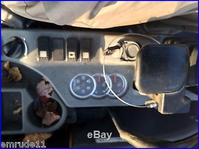2011 CAT 305D CR HYDRAULIC EXCAVATOR RUBBER TRACK BOB CAT TRACTOR BACKHOE