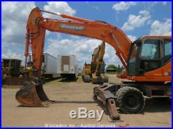 Excavators » mobile