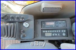 2011 JOHN DEERE 200D LC HYDRAULIC EXCAVATOR 42 BUCKET 3300 Hrs DFW TX 46 PICS