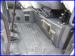 2011 John Deere 27d Mini Excavator, A/c, 1,743 Hours, Two Speed, Serviced, Vgc